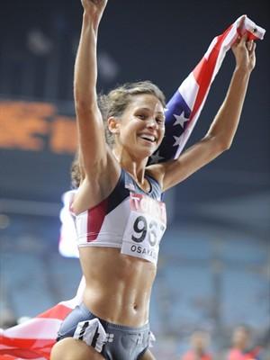 Kara Midde Distance Runner