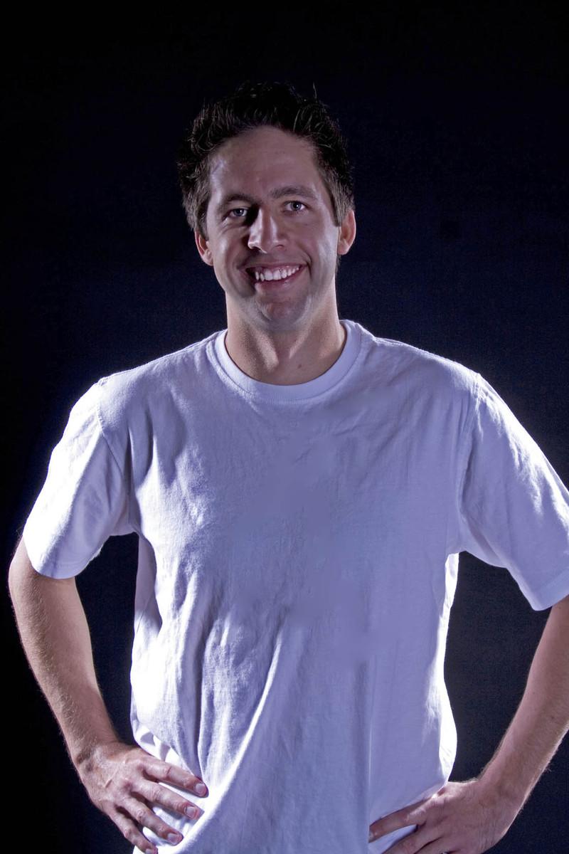 Josh Hillis RKC Kettlebell Instructor