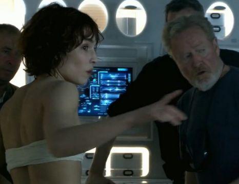 Director-underwear