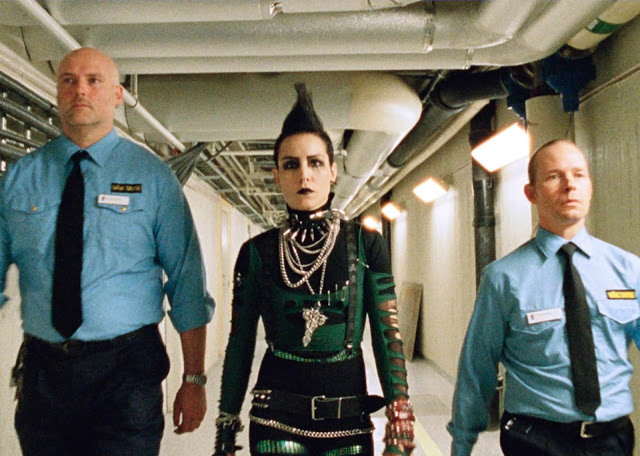 Noomi-rapace-in Dragon tattoo