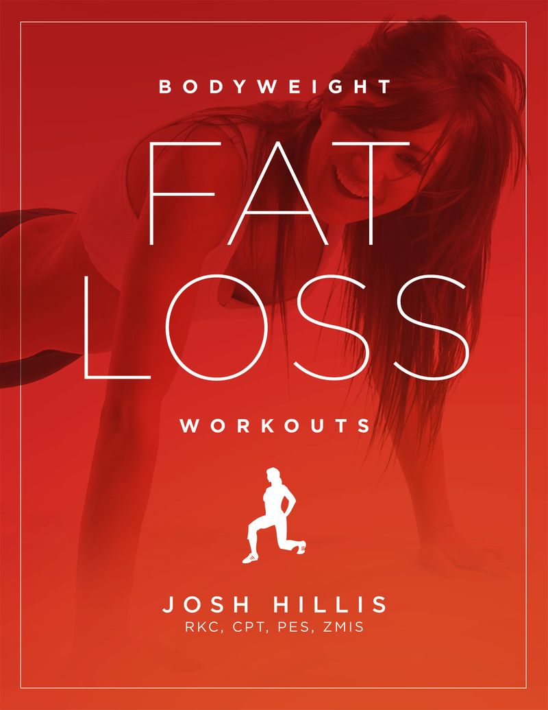 Bodyweight Fat Loss
